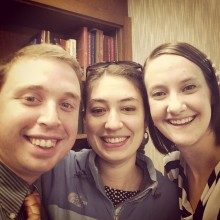 3 Millennials who like to talk about faith and finances