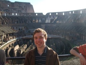 rome-study-abroad